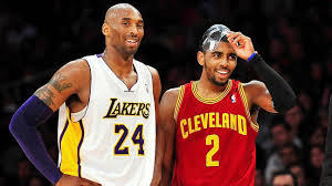 Kyrie Irving Memes - does kyrie irving have a kobe bryant or lebron james problem nba