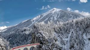 Montana destination travel images Luxury ski holidays lessons in zermatt crans montana verbier