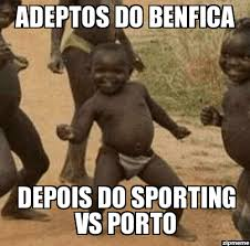 Sporting Memes - y u no adeptos do benfica depois do sporting vs porto weknowmemes