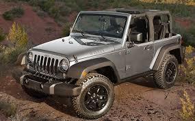 jeep rubicon specs 2016 jeep wrangler specs autonation drive automotive