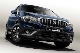 jeep suzuki suzuki ignis revised s cross confirmed for paris 2016 motoring