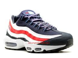 Nike Sport nike air max 95 city prix sport shoes cheap for mens blue