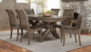Liberty Furniture Dining Room Sets Liberty Furniture Bayside Crossing Dining Collection By Dining