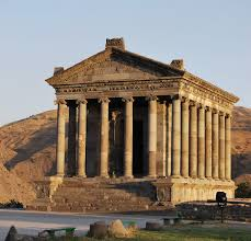 temple of garni wikipedia