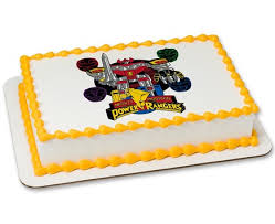 power rangers cake toppers cakes order cakes and cupcakes online disney spongebob