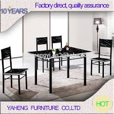 Black Lacquer Dining Room Furniture List Manufacturers Of Black Lacquer Dining Room Furniture Buy