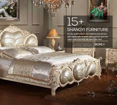 soft bed frame dongguan shangyi furniture co ltd bed mattress soft bed