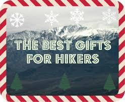 gift ideas for hikers summitchicks