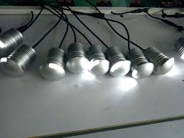 In Ground Landscape Lighting In Ground Led Landscape Lighting Outdoor Ground Lights Light In