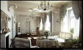 classic interior details by marcin jastrzebski 3d cgsociety