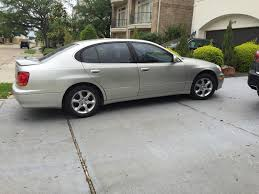 tx 2003 lexus gs300 stock loaded clean houston clublexus