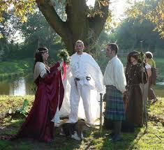 mariage celtique cérémonie celte celtiquemariageketc