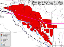 Wildfire Map Los Angeles by Numerous Wildfires Rage In And Dry Pacific Northwest Imageo