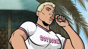 Sterling Archer Meme - nooner sterling archer seattle gay scene your daily gay in seattle