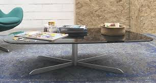 Calligaris Coffee Table by Calligaris Sassi Coffee Table