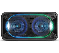sony high powered bluetooth light up speaker gtk xb5 buy sony high power gtk xb90 bluetooth wireless speaker black