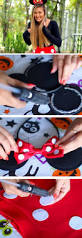 Minnie Mouse Halloween Costumes Adults 20 Minnie Costume Ideas Baby Minnie Mouse