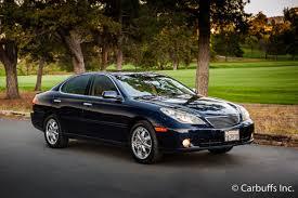lexus sedan 2005 2005 lexus es 330 concord ca carbuffs concord ca 94520