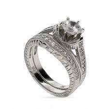 ring mountings womens filigree wedding bands filigree engagement ring mountings