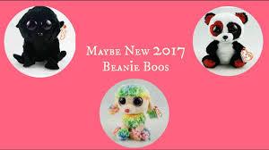 2017 beanie boos