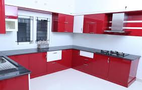 Modular Kitchen Interiors Alma Interiors