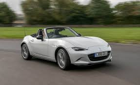 2016 mazda mx 5 miata pictures photo gallery car and driver