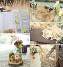 burlap wedding decor top 12 rustic burlap lace wedding decor designs cheap easy
