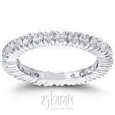 eternity wedding bands and rings 25karats page 2 eternity wedding bands and rings 25karats page 2