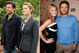 James Roday And Maggie Lawson 2015 | james roday and maggie lawson tv couples who dated or got married