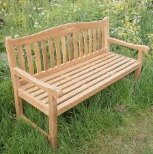 5ft Garden Bench The 25 Best Teak Garden Furniture Ideas On Pinterest Garden