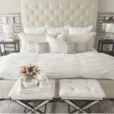Light Bedroom Ideas Best 25 White Comforter Bedroom Ideas On Pinterest Comfy Bed