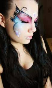 13 best halloween images on pinterest make up face painting
