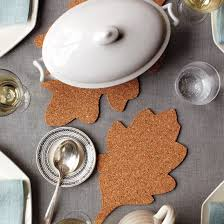 martha stewart thanksgiving decorations quick and crafty thanksgiving table toppers martha stewart