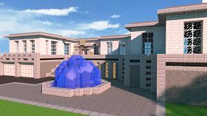 modern house minecraft minecraft the modern house by popliop on deviantart