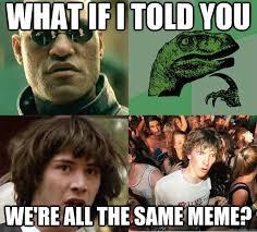 Overload Meme - image 274655 meme overload know your meme