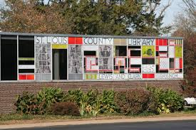 st louis county library seeks to demolish historic lewis u0026 clark
