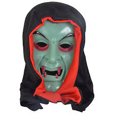 buy vampire mask glow in dark online at low prices in india
