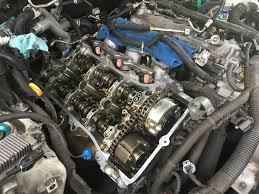 lexus actuator recall 150k miles valve cover gasket changed clublexus lexus forum