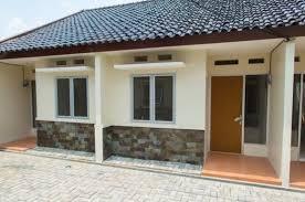 design interior rumah kontrakan gambar desain rumah kost atau kontrakan minimalis sederhana 20 cat