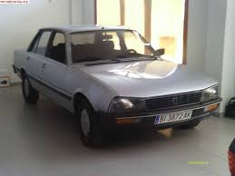 peugeot gti 1980 1979 peugeot 505 gti related infomation specifications weili
