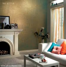 asian paints royale play special effect in the living room