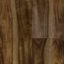 tranquility 5mm rustic acacia click resilient vinyl flooring