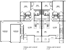 house plans with attached apartment house plans with apartment attached stylish 3 apartment homes