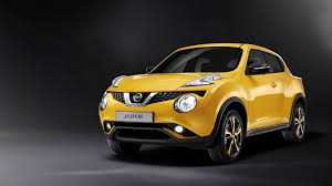 nissan juke brown facelifted nissan juke comes to geneva with 115 hp 1 2 liter dig t