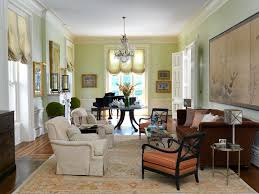living rooms to lust after the enchanted home