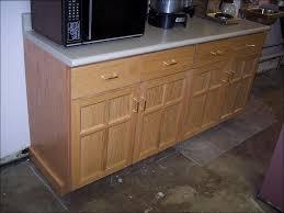 Replacement Wooden Kitchen Cabinet Doors Kitchen Cabinet Door Faces Cherry Wood Kitchen Cabinets Kitchen