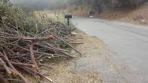 Wildfire Suppression Equipment by Santa Barbara City Fire W F S A D