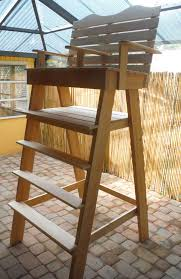 Wooden Adirondack Chairs On Sale Giant Lifeguard Chair For Sale 8ft Tall Sits Two Original Chair