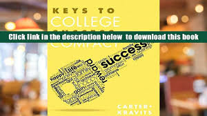 free download keys to college success compact plus new