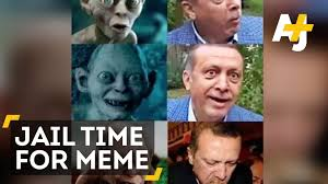 Time For Meme - turkish doctor faces jail time for lord of the rings meme youtube